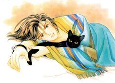 Art by Minako Narita