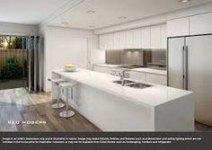 white kitchen contemporary - Google Search