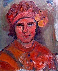 ♀ Painted Art Portraits ♀ Ledün Nâsir
