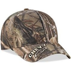 Chevy hat