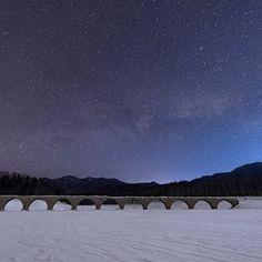 Instagram【sheri_style222】さんの写真をピンしています。 《【Location:Hokkaido】* ~✴🌌Winter Milkyway🌌✴~. * 来月からの天の川楽しみ過ぎてフライング😂😂 まだまだ濃い時間帯は明るくなるので厳しい🙈 ** 2017年2度目の#タウシュベツ は過酷そのものでした😂 なんせスノーシューを忘れる🙈更にソリー引っ張る😱😱一時間以上かかる😢😢強風😱😱 でもあり得ない程の星の数を見れました🌃✨ *** photo together: @hiroshi_tanita @sky_walkerman @ysk_hb247 @shogo_photoaccount @shiny.vo @kxaxta7x1w9x  楽しいステキな時間をありがとうございます😊 眠くて個別のキャプ書けません😢 **** 先日、ハルニレを @_photo_japan_ 様 ジュエリーアイスを @kf_gallery 様 @wu_japan 様にご紹介頂きました💕💕 ありがとうございます😊🌼😊…