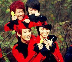 Seyong and Chaejin! - MYNAME