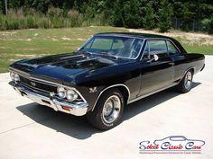 1966 Chevrolet Chevelle in Hiram near Atlanta, GA, Hiram, GA.