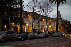 Los Gatos, CA - Love it - Fun story - We were going to buy a house here and went up the hills - there was a neighborhood with homes that had boulders, trees, and a stream run right through them. I called it Fairyland, but I'm sure there is a real name for the neighborhood.