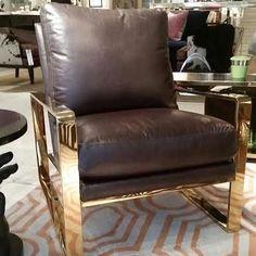 Dorwin Chair - Bernhardt Furniture