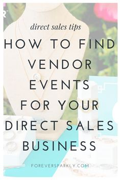Looking for vendor e