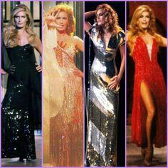 Dalida gowns
