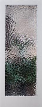 Bermuda Decorative Glass Interior Door from HomeStory Doors