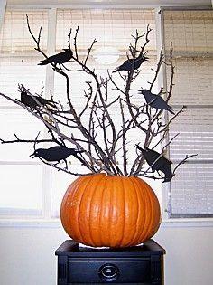 DIY Halloween Crafts for Kids to Make