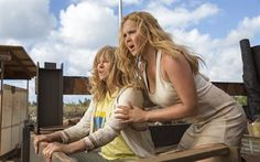Download wallpapers Snatched, 2017, Goldie Jeanne, Amy Schumer, Linda Middleton, Emily
