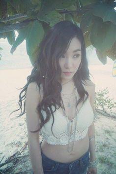 Tiffany Young Hwang, 티파니, Girls' Generatio, 소녀시대