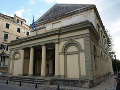 Ionian parliament