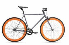 6KU Fixed Gear Bikes - #bicycle