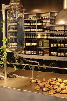 Décor de Provence: Aesop cosmetics