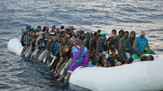 Vi som er opptatt av miljø og migrasjon som vår tids største utfordringer, står igjen som tapere | Olaf Thommessen - Aftenposten