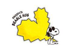 日本のスヌーピー公式サイト「SNOOPY.co.jp」のビーグルハグ特設サイト。朝日新聞朝刊にて連載中の「TODAY'S BEAGLE HUG」や、BEAGLE HUGに関するグッズ情報などをお伝えします。