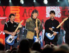 Randy Owen Photos: The American Country Awards 2011