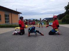 Volksschule Ledenitzen - LŠ Ledince - News: Inline - Skating Inline Skating