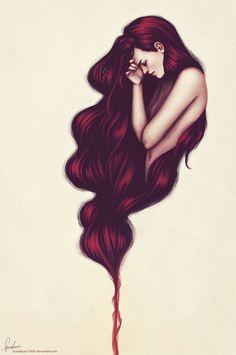 Kızıl'ın Elli Tonu | Kızıl Saçlı Bayan Avatarları 2016 - Sayfa 6 - Megaforum.COM - Forumun Bir Adım Ötesi