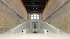 Neues Museum in Berlin, Germany by David Chipperfield