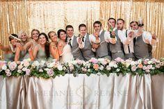 Centrepieces, Centerpiece Decorations, Ashley Adams, Bridesmaid Dresses, Wedding Dresses, Charleston, Party Time, Reception, Fashion