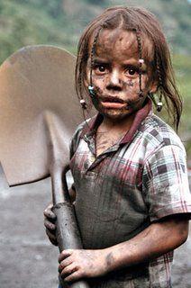 No child labour