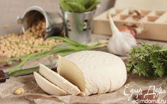 Домашний сыр «Тофу»   Кулинарные рецепты от «Едим дома!»