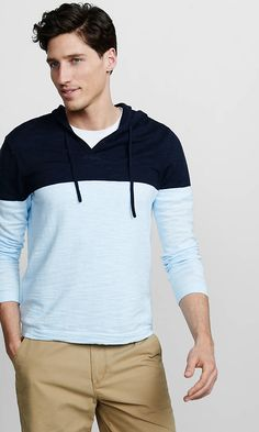 http://www.express.com/clothing/men/color-block-slub-knit-hooded-vtoneck-sweater/pro/0774649/cat1830014