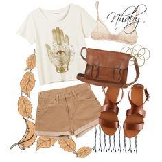 """Sin título #10"" by nhabyg on Polyvore"