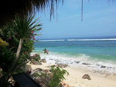 <3 Bingin Beach