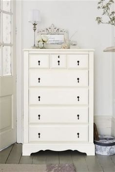 Isabella® Multi Drawer Chest from Next