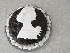 Birthday Cake #2.  Learn Amazing #Cakes #Design on Cake Decorating Courses http://CakeDecoratingCoursesOnline.com