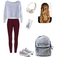 School look