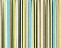 Patchworkstoff BELLE STRIPES, Streifen-Design, olive-helles türkis-helles limette