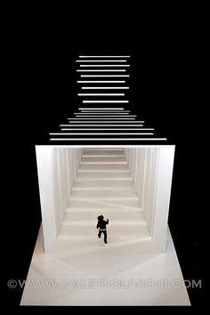 Dean Skira - Hooked Up. Salone del Mobile, Milan Design Week, 2013
