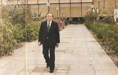 Nizar qabbani in baghdad 1985