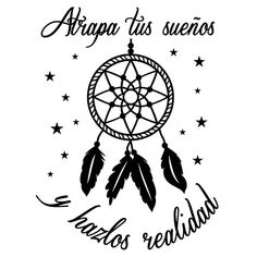 Machine Silhouette Portrait, Motivacional Quotes, Positive Phrases, Wednesday Motivation, Spanish Quotes, Dream Catcher, Stencils, Inspirational Quotes, Scrapbook