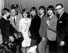Ringo gets his very own drum
