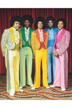 The Jackson 5 (also spelled The Jackson Five , or The Jackson ), later known as The Jacksons , were an American popular music family g. Jackson 5, Tito Jackson, Jackson Family, Jackie Jackson, Jermaine Jackson, Music Icon, Soul Music, New School Hip Hop, School Tv