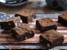 Oreo brownies | RecipesPlus