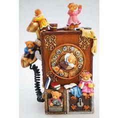 CARILLON TELEFONO