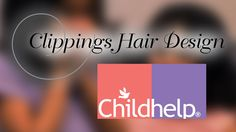 Childhelp!! #childhelp #clippingshairdesign #stopchildabuse We are sharing this in hopes of raising awareness that we can all help a child! Child Help USA!