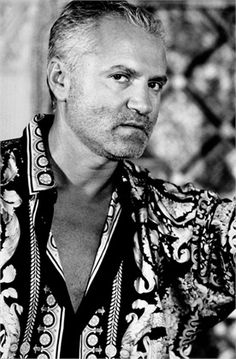 Gianni Versace 1994  | The House of Beccaria#