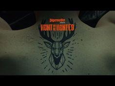 Las pieles que dieron vida al ciervo: así se ha hecho la primera animación con tatuajes reales - Yorokobu