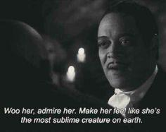 Good advice by Gomez