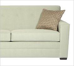 modern mint sofa