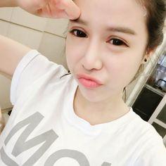 Long time no see selfie #selfie #asiangirl