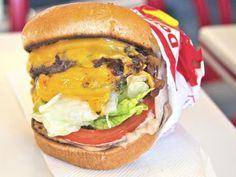 America's Favorite Hamburger - Serious Eats