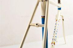 Gazelle Champion Mondial frame Champion, Bicycle, Frame, Bicycle Kick, Picture Frame, Bike, Frames, Bicycles, A Frame