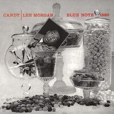 Lee Morgan - Candy (1590)
